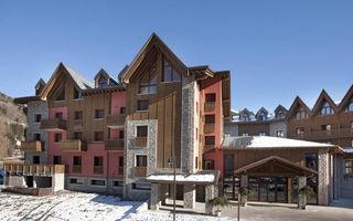 Náhled objektu Acquaseria Clubhotel, Ponte di Legno, Passo Tonale / Ponte di Legno, Itálie