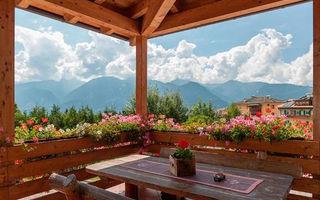Náhled objektu Alla Rocca, Varena, Val di Fiemme / Obereggen, Itálie
