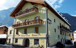 Náhled objektu Alla Rosa, Predazzo, Val di Fiemme / Obereggen, Itálie