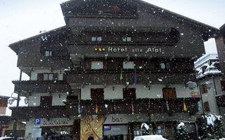 Náhled objektu Alle Alpi, Alleghe, Civetta, Itálie