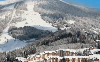 Náhled objektu Almresort Gerlitzen Kanzelhöhe, Gerlitzen Alpe, Villacher Skiberge, Rakousko