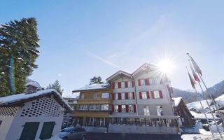 Náhled objektu Alpenblick, Wilderswil, Jungfrau, Eiger, Mönch Region, Švýcarsko