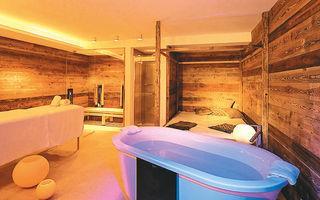 Náhled objektu Alpenheim Charming Hotel & Spa, Ortisei / St. Ulrich, Val Gardena / Alpe di Siusi, Itálie