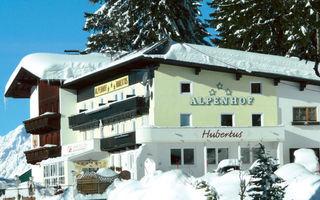 Náhled objektu Alpenhof Hubertus, Präbichl, Ötscherland / Hochkar, Rakousko