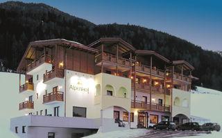 Náhled objektu Alpenhof, Racines / Ratschings, Sterzing / Wipptal, Itálie