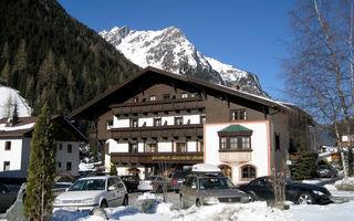 Náhled objektu Alpenhof, St. Leonhard im Pitztal, Pitztal, Rakousko