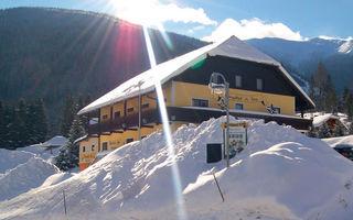 Náhled objektu Alpenhotel Lanz, Hohentauern, Murau / Lachtal, Rakousko