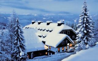 Náhled objektu Alpenhotel Marcius, Nassfeld, Nassfeld Hermagor, Rakousko