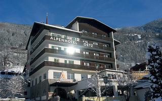 Náhled objektu Alpenhotel, Oetz, Ötztal, Rakousko