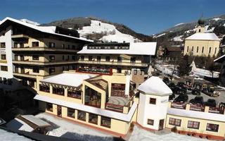 Náhled objektu Alpinresort Sport & SPA, Saalbach - Hinterglemm, Saalbach / Hinterglemm, Rakousko