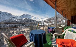 Náhled objektu Altein, Arosa, Arosa, Švýcarsko