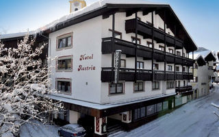 Náhled objektu Austria, Söll am Wilden Kaiser, Hohe Salve / Wilder Kaiser - Brixental, Rakousko