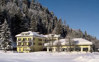 Náhled objektu Bad Serneus, Bad Serneus, Davos - Klosters, Švýcarsko