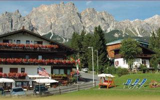 Náhled objektu Barisetti, Cortina d´Ampezzo, Cortina d'Ampezzo, Itálie