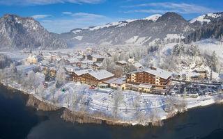 Náhled objektu Bellevue am See, Walchsee, Kaiserwinkl, Rakousko
