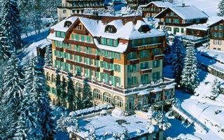 Náhled objektu Belvedere, Wengen, Jungfrau, Eiger, Mönch Region, Švýcarsko