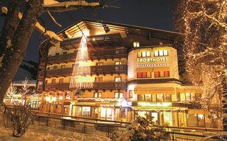 Náhled objektu Berger's Sporthotel, Saalbach - Hinterglemm, Saalbach / Hinterglemm, Rakousko