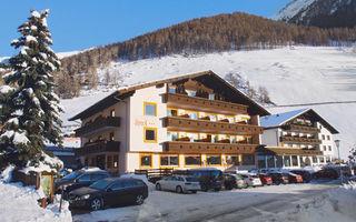 Náhled objektu Berghotel Tyrol & Firn, Val Senales, Schnalstal / Senales, Itálie