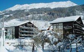 Náhled objektu Best Western Alpen Resort, Zermatt, Zermatt, Švýcarsko