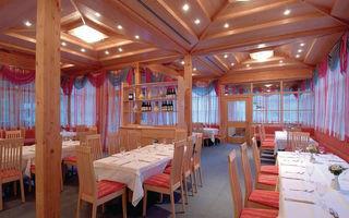 Náhled objektu Blu Hotels Senales, Val Senales, Schnalstal / Senales, Itálie