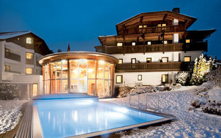 Náhled objektu Bon Alpina, Igls, Innsbruck, Rakousko