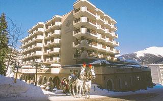 Náhled objektu Central Sporthotel, Davos, Davos - Klosters, Švýcarsko