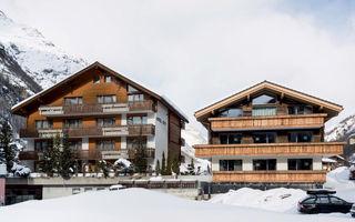 Náhled objektu City, Täsch bei Zermatt, Zermatt, Švýcarsko