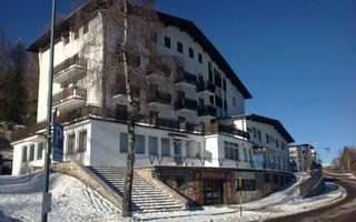 Náhled objektu Club hotel Zodiaco, Vaneze, Monte Bondone, Itálie