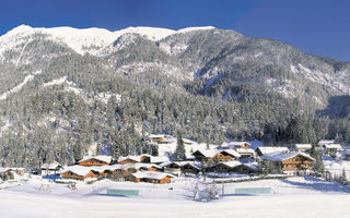 Náhled objektu Cordial Familien Und Vital Hoteldorf, Achenkirch am Achensee, Achensee Region, Rakousko