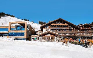 Náhled objektu Das Alpenwelt Resort, Königsleiten, Oberpinzgau, Rakousko