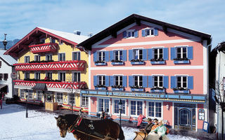 Náhled objektu Der Abtenauer, Abtenau, Dachstein West a Lammertal, Rakousko