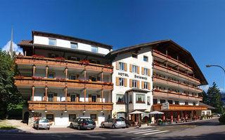 Náhled objektu Dolomiti, Vigo di Fassa, Val di Fassa / Fassatal, Itálie