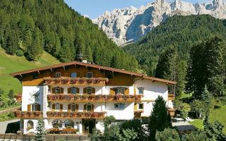 Náhled objektu Else, Wolkenstein, Val Gardena / Alpe di Siusi, Itálie