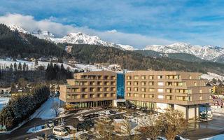 Náhled objektu Falkensteiner Hotel Schladming, Schladming - Rohrmoos, Dachstein / Schladming, Rakousko