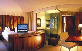 Náhled objektu Falkensteiner Hotel & Spa Carinzia, Tröpolach, Nassfeld Hermagor, Rakousko