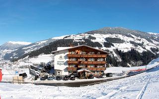 Náhled objektu Familien Wellness Hotel Dörflwirt, Hainzenberg, Zillertal Arena - Gerlos, Rakousko