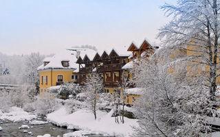 Náhled objektu Familienhotel Platzer, Gmünd, Spittal an der Drau, Rakousko