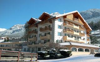 Náhled objektu Family Resort & SPA Rio Stava, Tesero, Val di Fiemme / Obereggen, Itálie