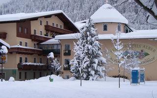 Náhled objektu Ferienhotel Alber a depandence Tauernhof***, Mallnitz, Mölltal, Rakousko