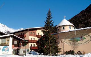 Náhled objektu Ferienhotel Alber, Mallnitz, Mölltal, Rakousko