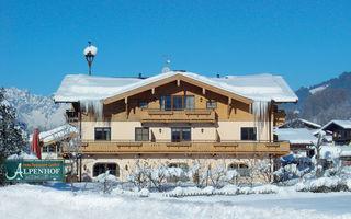 Náhled objektu Ferienhotel Alpenhof, Aurach bei Kitzbühel, Kitzbühel a Kirchberg, Rakousko