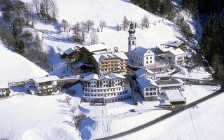 Náhled objektu Ferienhotel Hoppet, Hart im Zillertal, Zillertal - Hochfügen, Rakousko