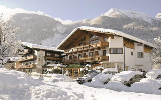 Náhled objektu Ferienhotel Martinerhof, St. Martin bei Lofer, Lofer, Rakousko