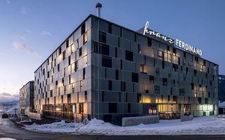 Náhled objektu franz FERDINAND Mountain Resort, Tröpolach, Nassfeld Hermagor, Rakousko