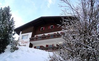 Náhled objektu Garni Toni, Ortisei / St. Ulrich, Val Gardena / Alpe di Siusi, Itálie