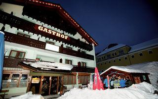 Náhled objektu Gasthof Spullersee, Wald am Arlberg, Arlberg, Rakousko