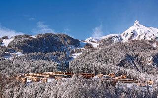 Náhled objektu Gradonna Mountain Resort, Kals am Großglockner, Matrei - Osttirol, Rakousko