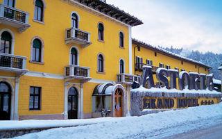Náhled objektu Grand Hotel Astoria, Lavarone, Folgaria / Lavarone, Itálie