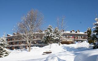 Náhled objektu Holiday Centre Veronza, Carano, Val di Fiemme / Obereggen, Itálie