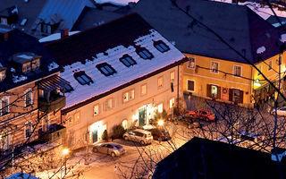 Náhled objektu JUFA Hotel Murau, Murau, Murau / Lachtal, Rakousko
